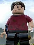 Zach Mitchell (Survivor)