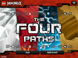 FourPaths