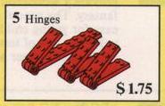 5-Hinges