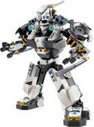 Lego Ninjago Titan Mech Battle 8