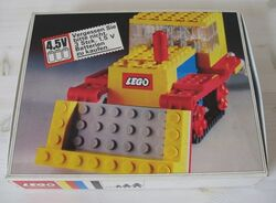 102A-Front-End Loader box