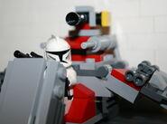 Brickmaster Star Wars - TFAT-A - Pilot