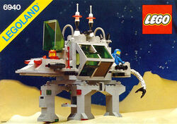 6940 Alien Moon Stalker