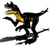 RaptorROAR