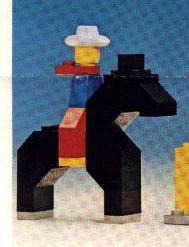Brickhorse