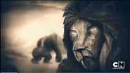 Lion Legend TV Show Great Legend