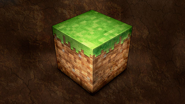 File:Minecraft block.jpg