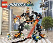 Agents wallpaper9