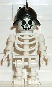 Conquistador Skeleton