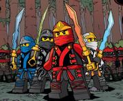 Ninjagoart