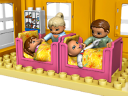 5639 la maison de famille wiki lego. Black Bedroom Furniture Sets. Home Design Ideas