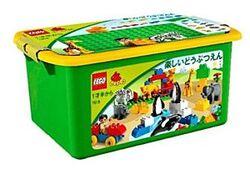 7618-Fun Zoo