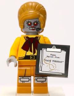 Wilma Staplebot?