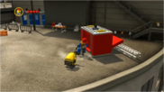 LEGO City Undercover screenshot 21