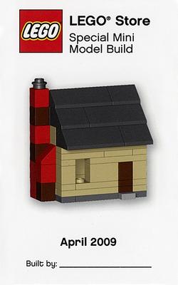 MMMB006 House