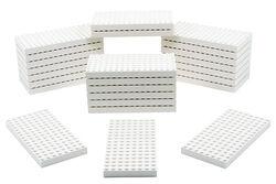 991229-White Plates Pack