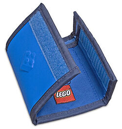 851904 Brick Wallet Blue