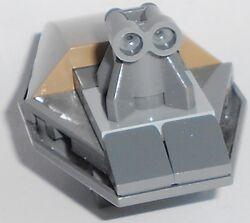 Drone Mini Ship