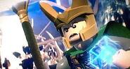 Loki game