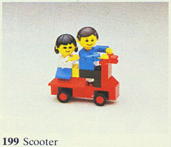 199-Scooter