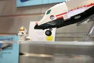 3367 Space Shuttle 5