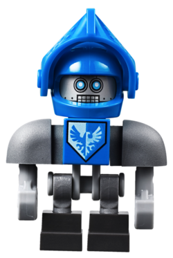 Clay Bot