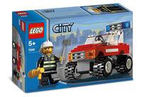 Lego 7241