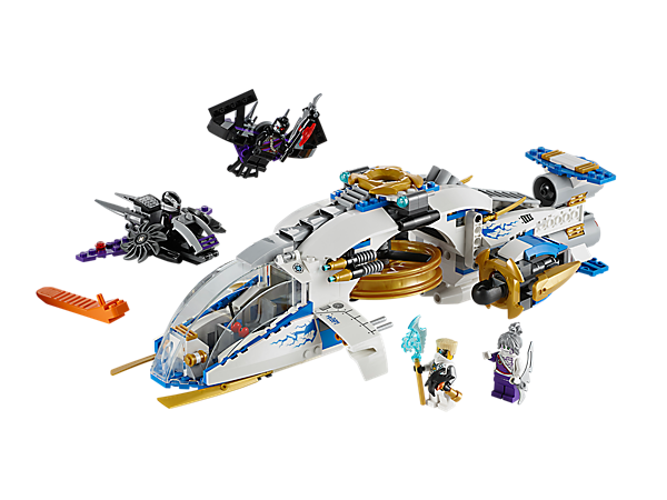 70724 le ninjacopter wiki lego fandom powered by wikia - Lego ninjago dragon a 4 tetes ...