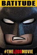 The lego movie-batitude
