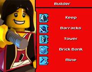 Builder ninja
