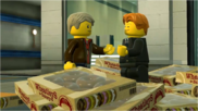 LEGO City Undercover screenshot 37