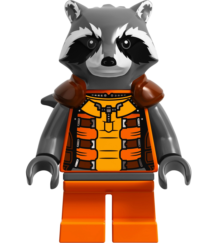Rocket Raccoon   Brickipedia   Fandom powered by Wikia