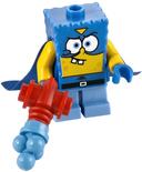 Supersponge