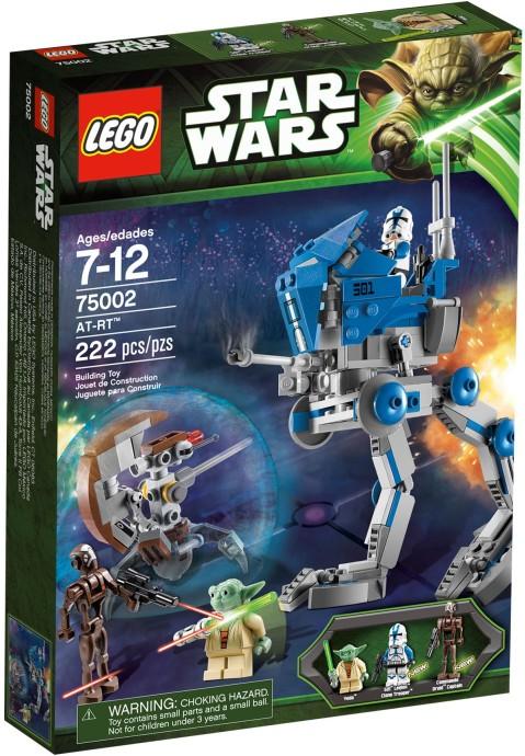 LEGO Star Wars AT-RT Play Set - Walmart.com