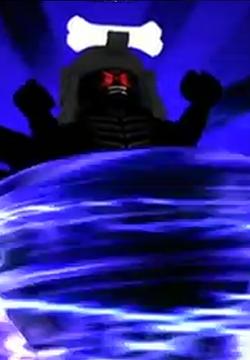 Lord Garmadon in LEGO Universe (5)