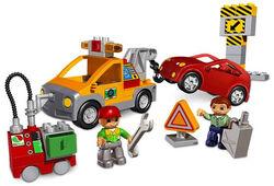 4964-Highway Help