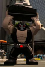 Venombane