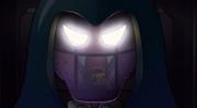 AntiMatter talking with Spyclops