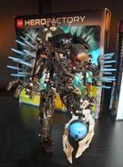 Von Nebula Canadian Toy Fair