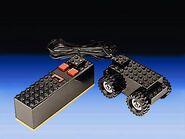 624-Basic Motor, 9V