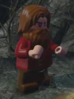 Quest Dwarf