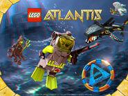 Atlantis wallpaper6