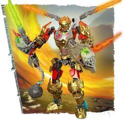 Ultimate Fire Uniter