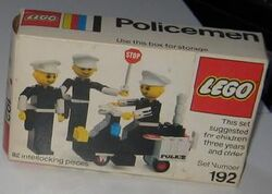 192-Policemen