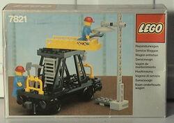 7821 Box