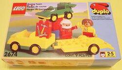 2674-Racing Team