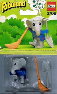 3706-Elmer Elephant