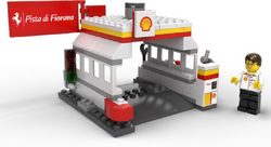 40195-1 shell station