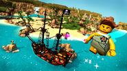 LEGO Minifigures Online Screenshot 11