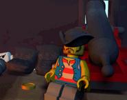 Pirate Scene 6